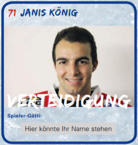 Janis König