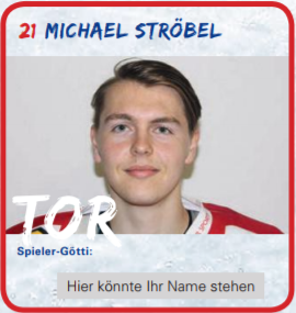 Michael Ströbel