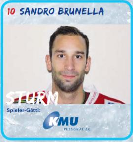 Sandro Brunella