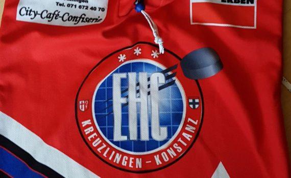 EHCKK Turn-&Wäsche-Beutel (Stern 164)