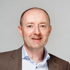 Steffen Norbert Portrait