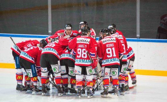EHC Kreuzlingen-Konstanz 2. Liga